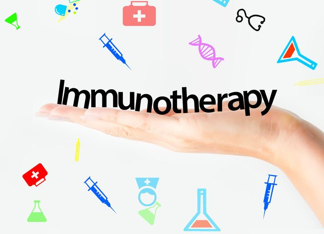 Immunotherapy Following Chemotherapy May Benefit Metastatic Ovarian Cancer Patients