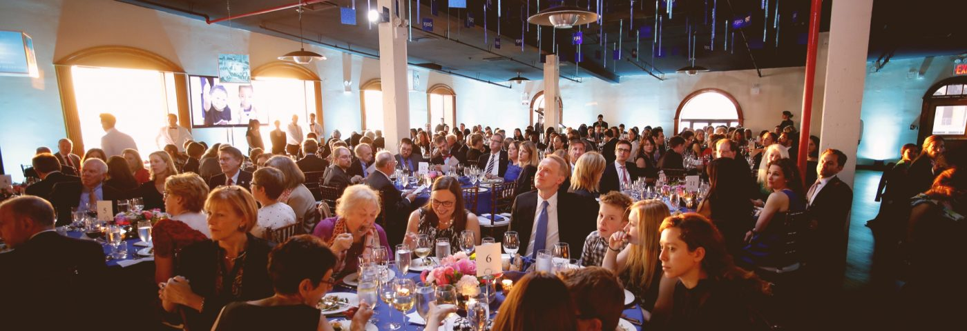 Tina's Wish Benefit Raises $1.4M to Support Ovarian Cancer Early Detection Research