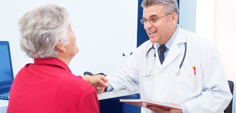 Potential Therapy, Niraparib, Available to Select Patients in Europe via Managed Access Program