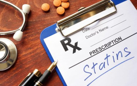 Diet May Be Reason Pitavastatin, a Statin, Failed to Arrest Ovarian Cancer in Clinical Trials, Study Says