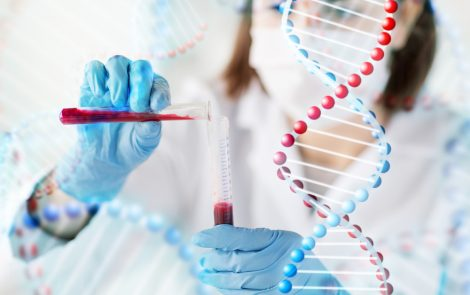 Tumor DNA in Blood Used to Detect Many Early-stage Ovarian and Other Cancers in Study